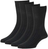 Ultimate Men's Striped Knee Length Socks...