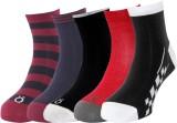 Lefjord Men's Ankle Length Socks