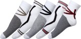 By The Way Men's Ankle Length Socks