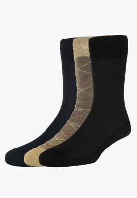 Van Heusen Men's Mid-calf Length Socks