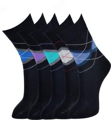 Marc Mens Crew Length Socks