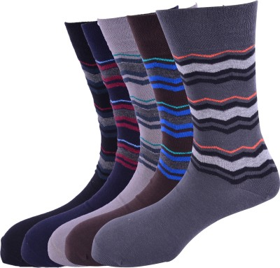 Hush Puppies Men's Mid-calf Length Socks