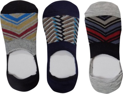 Stonic Men's Footie Socks