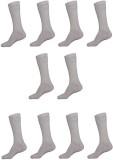 Vidhaan Men's Solid Mid-calf Length Sock...