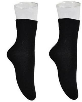 Nxt 2 Skn Women's Solid Crew Length Socks