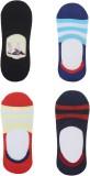 SFA Men & Women Footie Socks