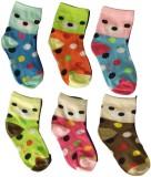 Camey Boys Ankle Length Socks