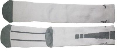 AB PLUS Men's Solid Ankle Length Socks