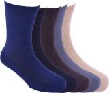 Calzini Men's Mid-calf Length Socks