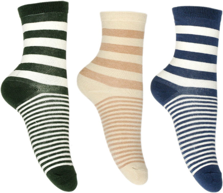 Nxt 2 Skn Womens Solid Crew Length Socks(Pack of 3)