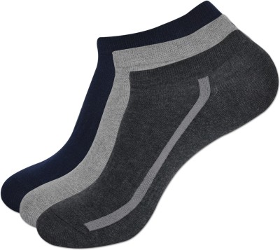Balenzia Mens Low Cut Socks