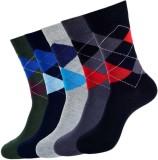 Lira Men's Mid-calf Length Socks