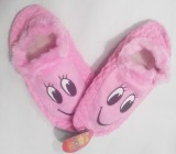 AirFlow Girls Footie Socks