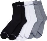 Reebok Men's Crew Length Socks