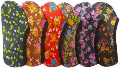 EIO Women's Printed Low Cut Socks
