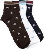 Mast & Harbour Men's Crew Length Socks