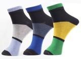 Tadd Men's Ankle Length Socks