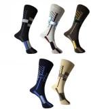 Lira Men's Knee Length Socks