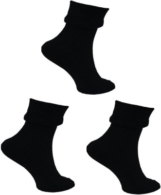 OshopTrades Men's Mid-calf Length Socks