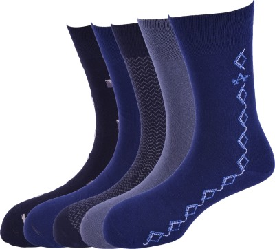 Arrow Men's Mid-calf Length Socks