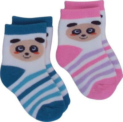 Happiesta Baby Boy,s, Baby Girl's Ankle Length Socks