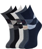 Marc Men's Crew Length Socks