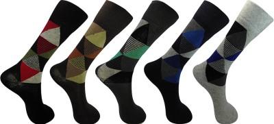 awon Men's Knee Length Socks