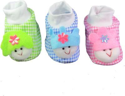 EIO Baby Boys, Baby Girls Ankle Length Socks