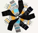 Camey Men's Quarter Length Socks