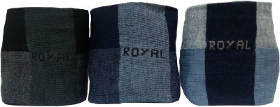 Sonpra Men's Mid-calf Length Socks