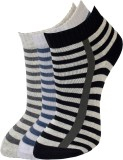 Marc Men's Ankle Length Socks