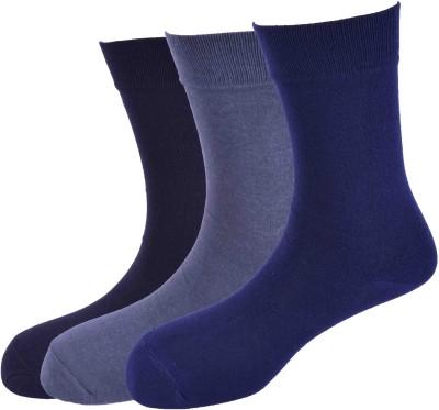 Calzini Mens Mid-calf Length Socks