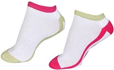 U.S. Polo Assn. Women's Footie Socks