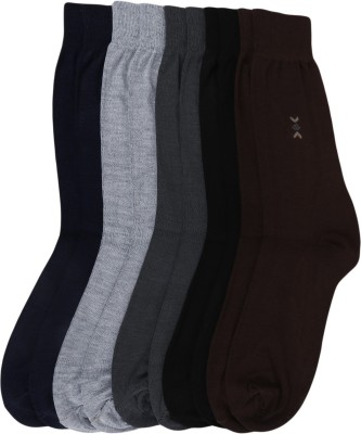 ATC Men's Knee Length Socks