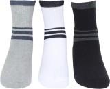 Integriti Men's Crew Length Socks