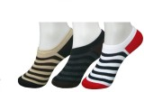 Shree Vallabh Men's Ultra Low Cut Socks