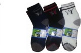 Double Horse Men's Printed Ankle Length ...