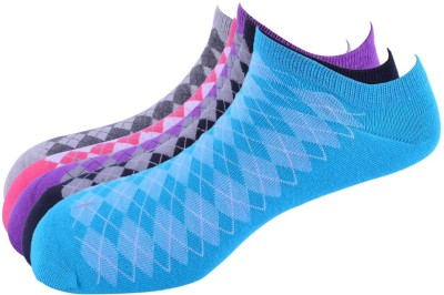 Hush Puppies Women's Low Cut Socks at flipkart
