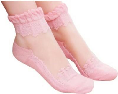 Camey Women's Ankle Length Socks