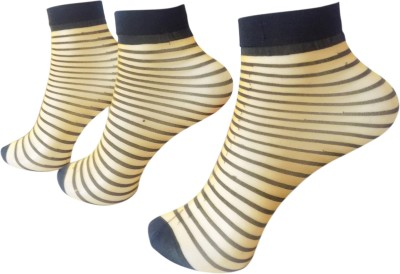 Stonic Women's Ankle Length Socks