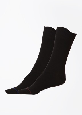 Puma Men's Solid Crew Length Socks