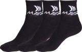 Mayor Men's Crew Length Socks