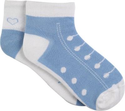 Renzer Women's Graphic Print Knee Length Socks
