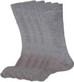 Alfa Thermal Men's Solid Mid-calf Length...