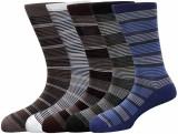 Lefjord Men's Crew Length Socks