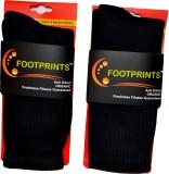 Footprints Men's Solid Over-the-Calf Len...