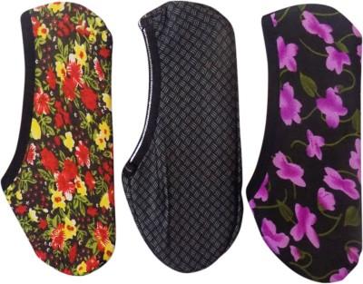 Stonic Women's Footie Socks at flipkart