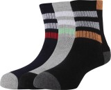 Hush Puppies Men's Striped Ankle Length ...
