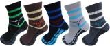 Avm Hw Velvet Men's Ankle Length Socks