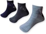 Stonic Men's Ankle Length Socks